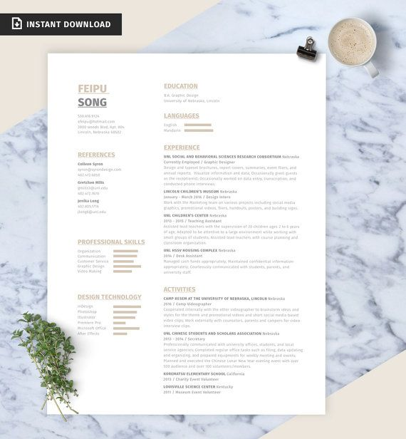 94 best RESUMECVINTERVIEW images on Pinterest Career advice - ou optimal resume