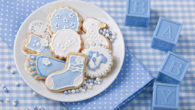 Come fare dei biscotti per il Battesimo