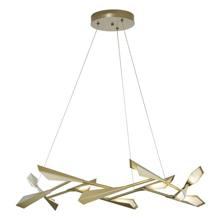 238 best modern chandeliers images on pinterest chandeliers the quill large led pendant light is a circular pendant light with a silhouette similar to aloadofball Choice Image