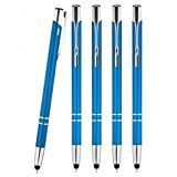 Angebot Amazon WPRO Stylosa - 5-er Set - Eingabe-Stift & Kugelschreiber 2in1 - Tablet & Smartphone dünne Touch-screen…Ihr Quickberater