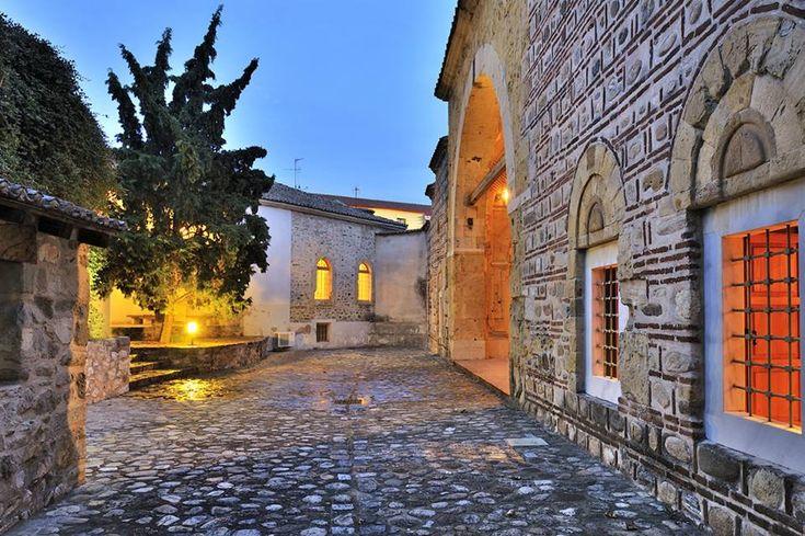 header image-Ιμαρέτ εκκλησιαστικό μουσείο