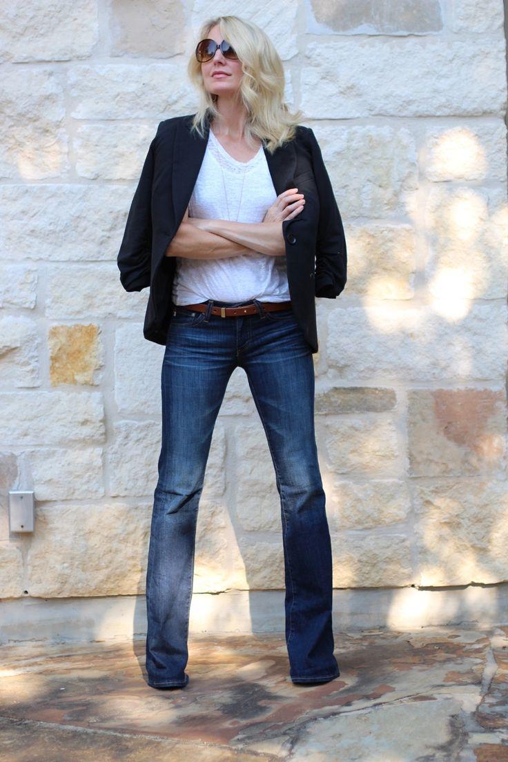 White Tees | BusbeeStyle Top Ten List | Busbee Style | Erin Busbee, San Antonio Fashion Blogger
