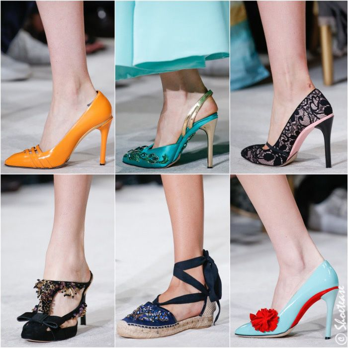 Shoes Ideas for spring
