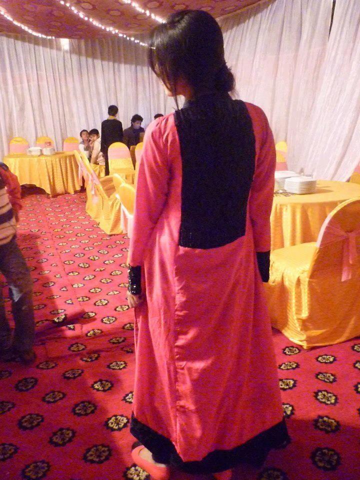 latesh dress 2013
