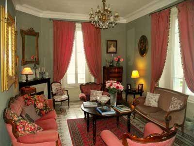 Chambres d'hôtes à vendre près d'Anduze dans le Gard