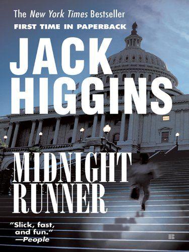 Midnight Runner (Sean Dillon Book 10) by Jack Higgins https://www.amazon.com/dp/B000PC0S14/ref=cm_sw_r_pi_dp_x_r5eTyb85C39M1