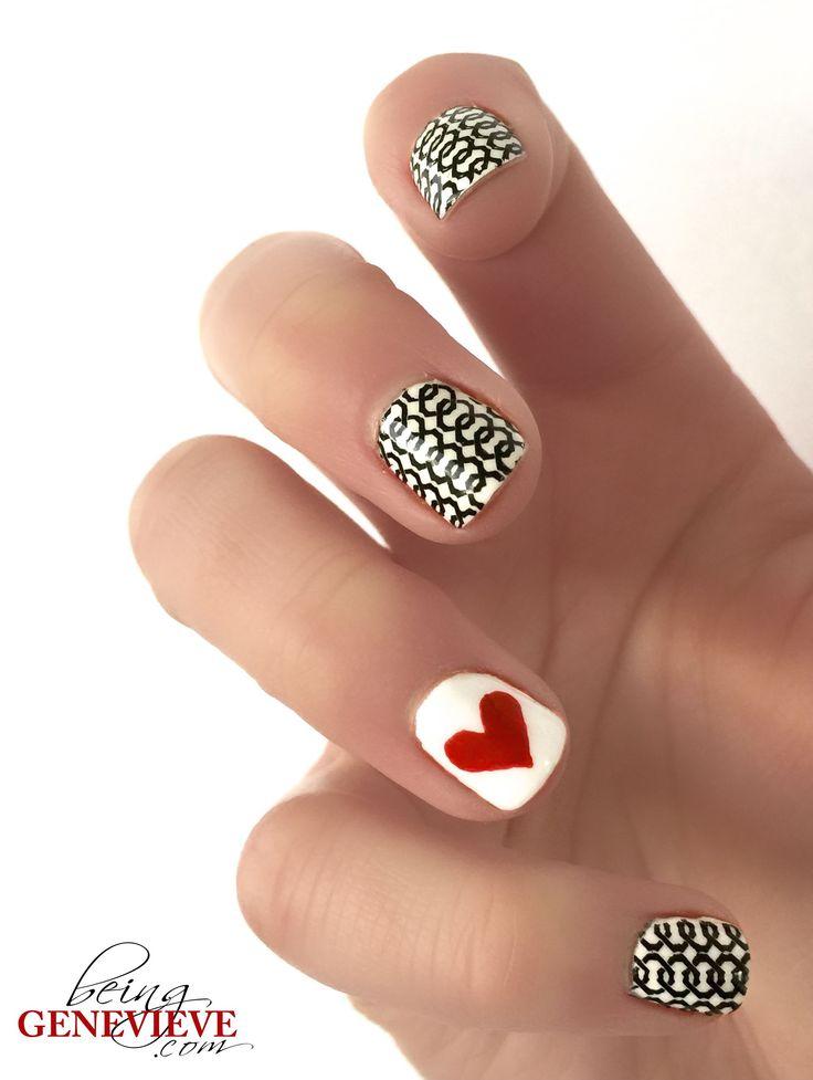 The 25 best nail plate ideas on pinterest nail art stamping eternal love eternal lovenail platestampjamberry prinsesfo Gallery