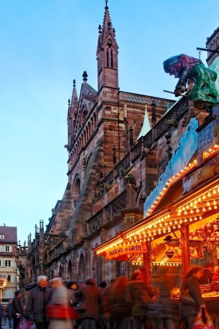 The World's 10 Best Holiday Markets