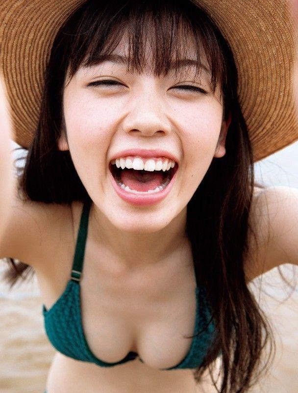 Koshiba Fuuka 707 | 小芝風花, オン眉, 女優