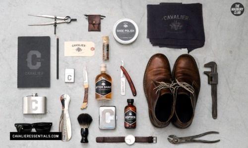 Things Organized Neatly — Designspiration