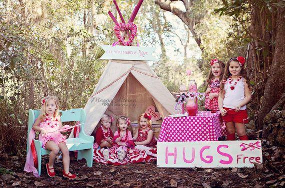 Valentines Day Photo Session Photo Mini by PrettyLittleWedding, $40.00