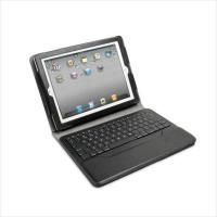 ILUV Portfolio Case with Bluetooth keyboard. The Professional WorkStation™ Portfolio combines form and functionality and is especially designed for your mobile lifestyle.