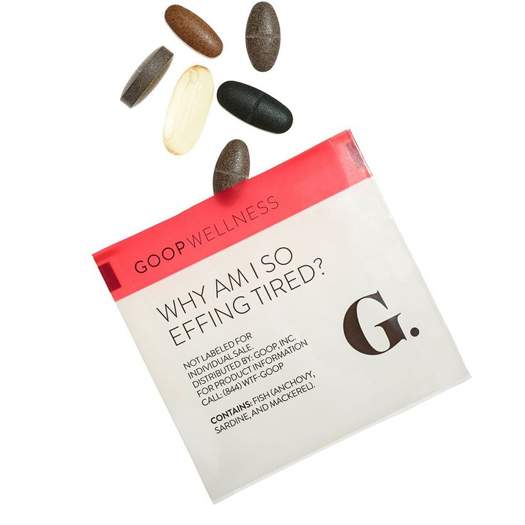 Formulated with a variety of vitamins (including a high dose of the B's) and supplements—many sourced from ancient Ayurveda—this helps re-balance an...