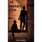 At Road's End (Pre-Aztec Series, Prequel) (Kindle Edition)By Zoe Saadia