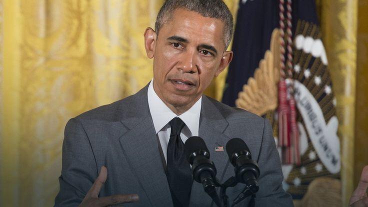 Barack Obama będzie apelował do UE o przedłużenie sankcji wobec Rosji #Ukraina #kryzys