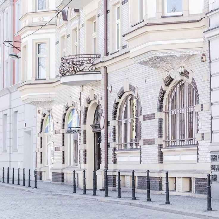 Pretending to be a #tourist in my hometown ♡ #Gliwice #Poland http://www.epepa.eu IG:@epepa.eu