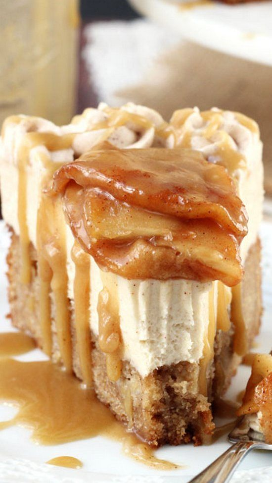 Blondie Caramel Heaven Recipes — Dishmaps