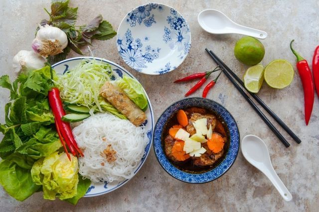 Where To Eat On The Cheap In London