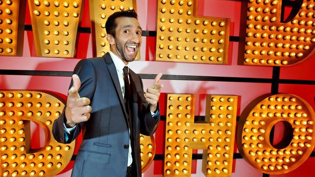 Following the sell-out success of Edinburgh Comedy Award Best Newcomer nominee Imran Yusuf's first two full length shows at the Edinburgh Festival Fringe, he presents the UK tour of his second show, Bring the Thunder!!. He arrives at the Maltings on Wednesday 21 November.