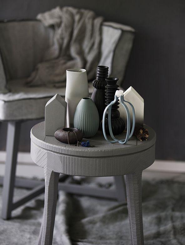 Grey, stylist Silje Aune Eriksen