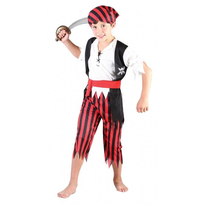 Perfect for Caribbean, pirate, book & movie themed events ...
