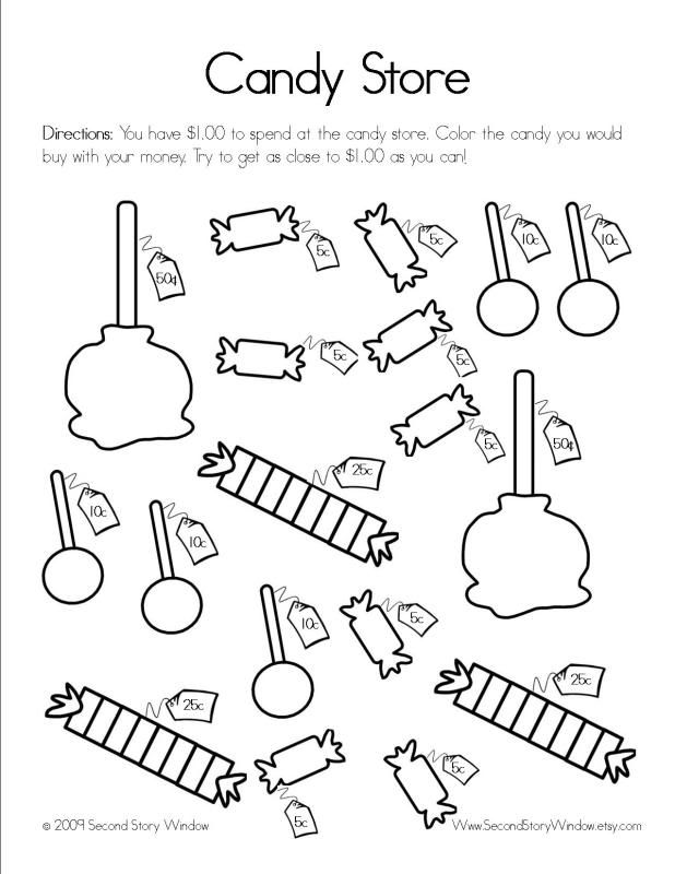 halloween activities coloring pages - photo #7