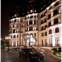 #Epoque, Tripadvisor Travellers' Choice 2013 Awards winner, best 5 stars #hotel in Romania