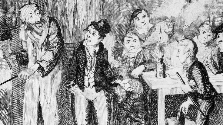 an analysis of the accidents in oliver twist by charles dickens Dickens explores many social themes in oliver twist, but three are predominant: the abuses of the new poor law system, the evils of the criminal world in london and the victimisation of children the critique of the poor law of 1834 and the administration of the workhouse is presented in the opening chapters of oliver twist.