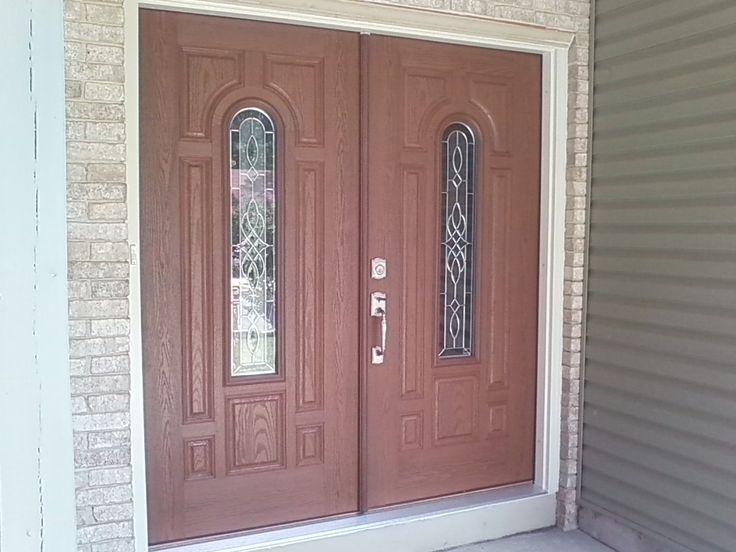 Exterior Steel Double Doors best 25+ double entry doors ideas on pinterest | double front