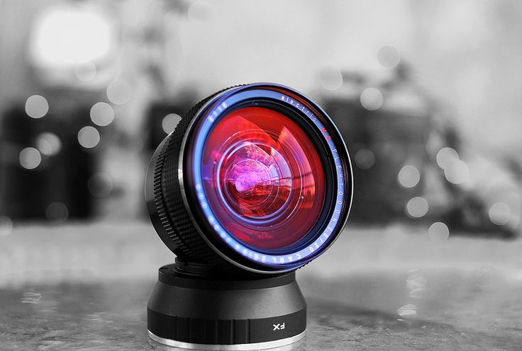 Carl Zeiss Jena Flektogon 20mm f2.8 (M42)