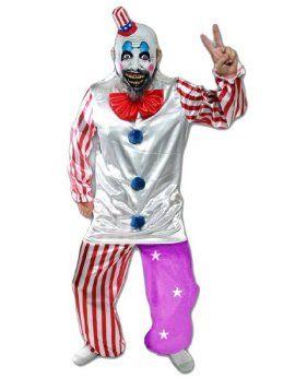 Morbid Enterprises Captain Spaulding Costume