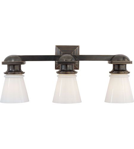 Bathroom Lighting Fixtures Nyc 45 best bronze wall sconces images on pinterest | wall sconces