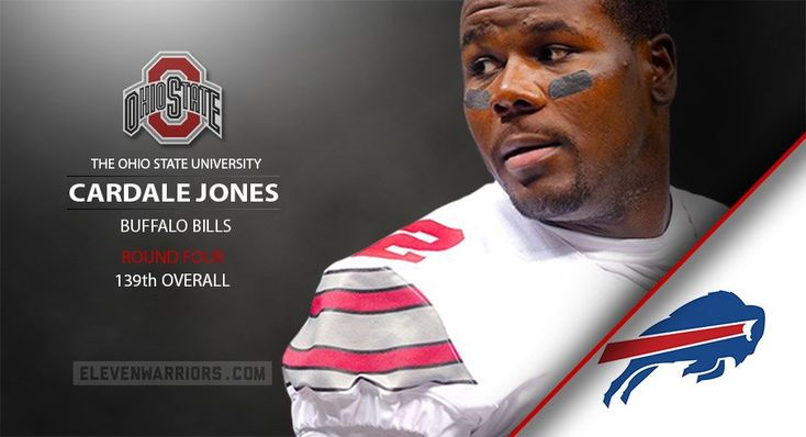 Former Ohio State QB Cardale Jones was one of the most polarizing draft prospects in recent memory. In 2014 when starters Braxton Miller and J.T. Barrett went down with injuries, he led the Buckeyes to three straight post-season wins en route to a national championship. His impressive performances against Wisconsin, Alabama and Oregon led some …