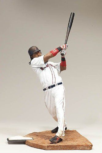 McFarlane MLB Series 16 Manny Ramirez Boston Red Sox Action Figure by McFarlane. $19.99. Satisfaction Ensured.. Great Gift Idea.. Manufactured to the Highest Quality Available.. McFarlane MLB Series 16 Manny Ramirez Boston Red Sox Action Figure.
