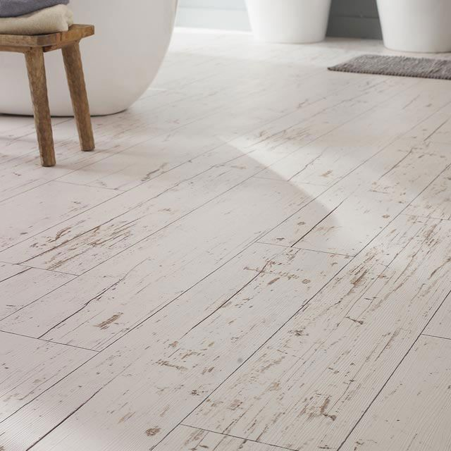 Best 25 sol pvc ideas on pinterest - Parquet flottant blanc vieilli ...