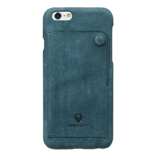 :: EBLOUIR :: Modern Snap Back iPhone6 Plus(Green)) #eblouir,#iphonecase, #phonecase, #iphone, #iphone6, #iphone6s, #plus  #leather, #style, #accessories, #best, #protective, #design, #mobile, #life