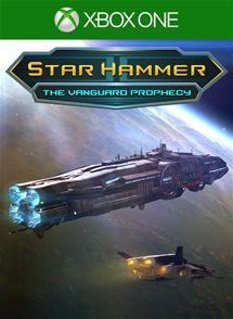 New Games Cheat for Star Hammer Vanguard Prophecy Xbox One Game Cheats - Squid Hunter ⇔ Destroy 100 nautilids. ⇔ 40 Above And Beyond ⇔ Recruit the engineer ⇔ 40
