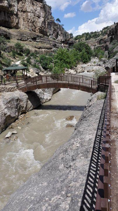 Girmana kanyonu/Malatya