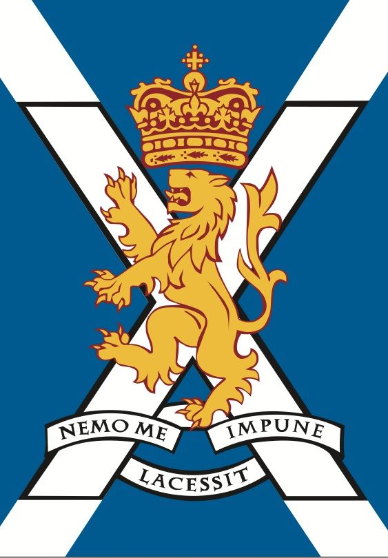 The Royal Regiment of Scotland is the senior and only Scottish line infantry regiment of the British Army. It consists of four regular and two reserve battalions.