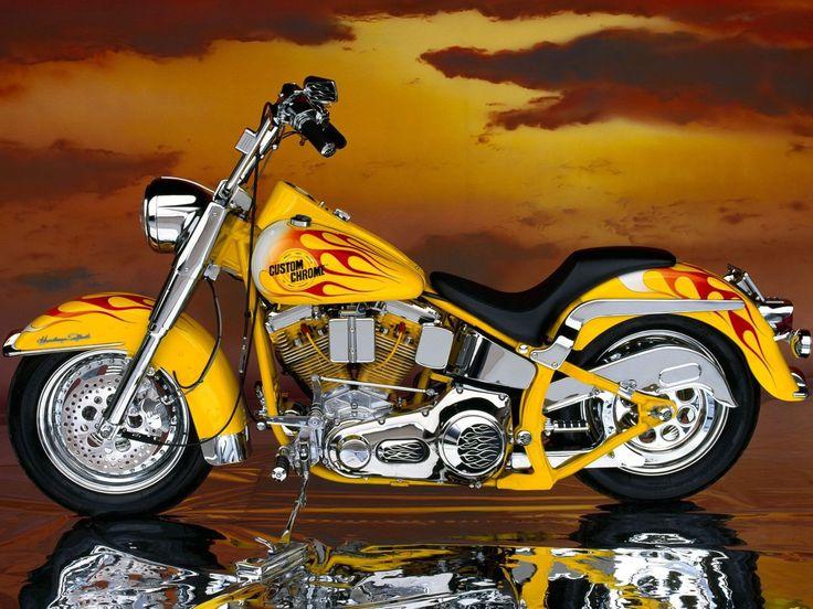 166 Best Images About Harley Davidson On Pinterest: 45 Best Images About Harley Davidson On Pinterest