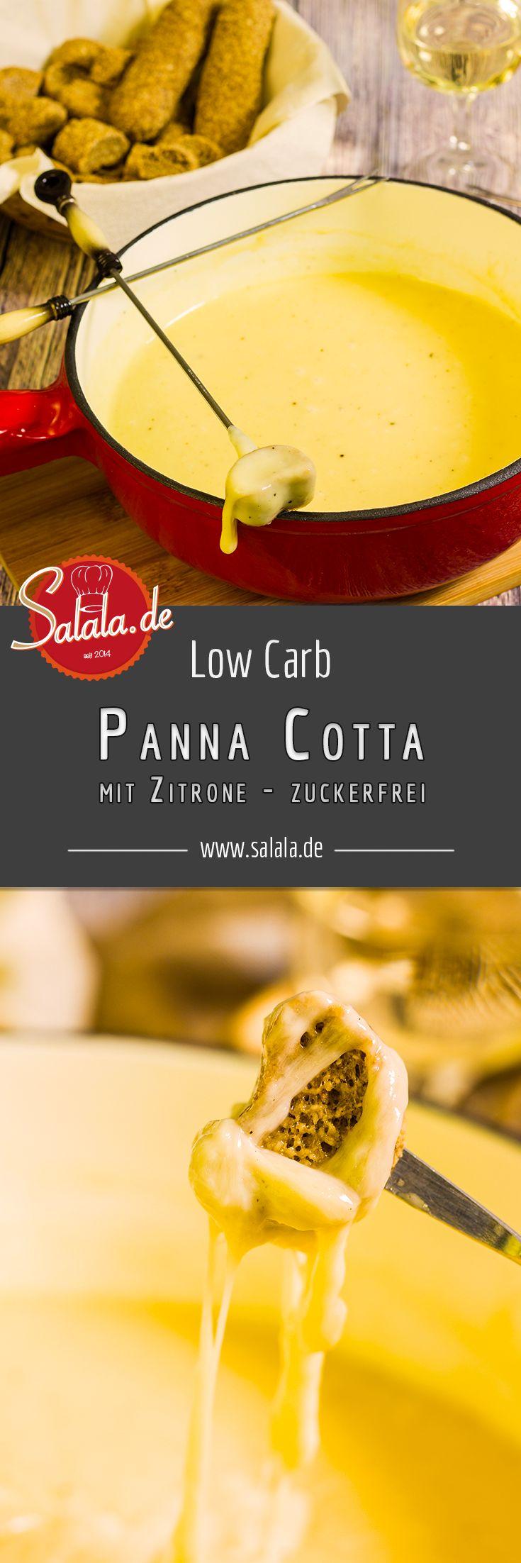 Schweizer Käsefondue zu Silvester - by salala.de - Käse dippen low carb festlich Käsefondue selber machen ohne Mischung glutenfrei Silvester feiern