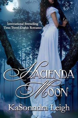 The Antrim Cycle: New Release: Hacienda Moon by Kasonndra Leigh