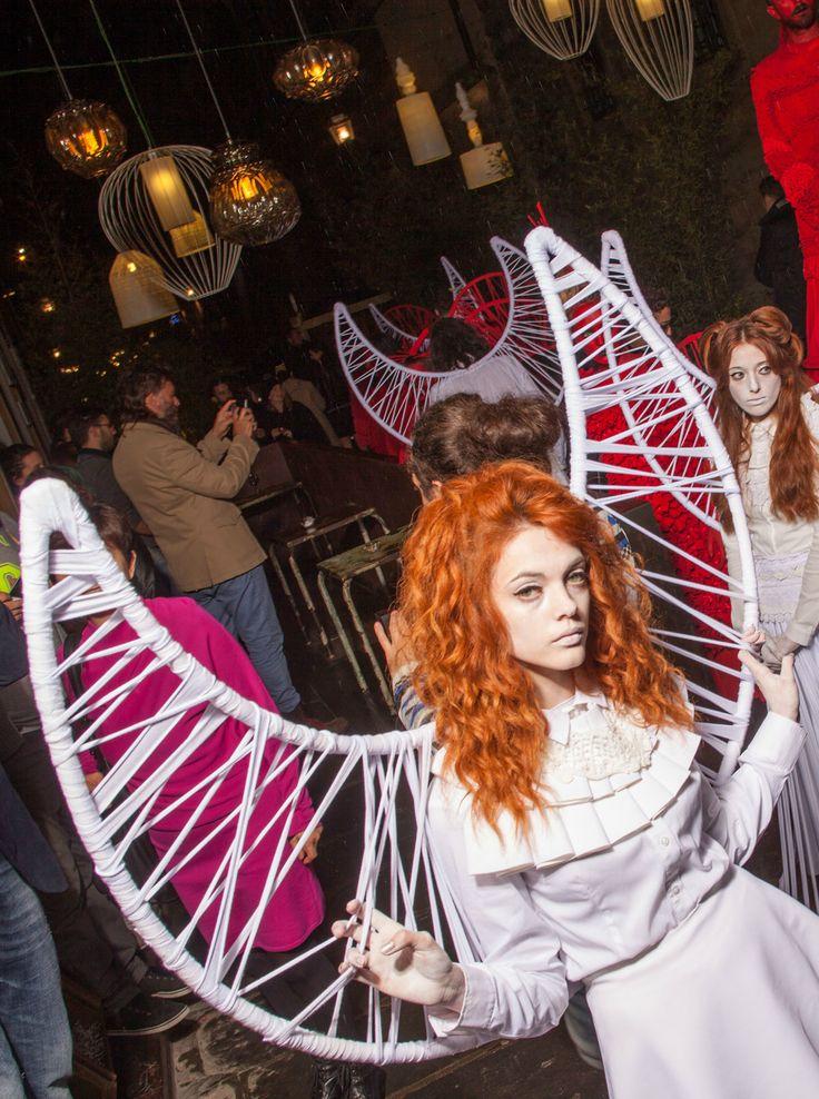 #angeliedemoni #party