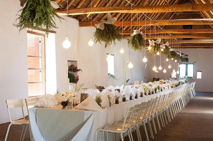 Babylonstoren Wedding Franschhoek | Mia & Gys | nicolerich