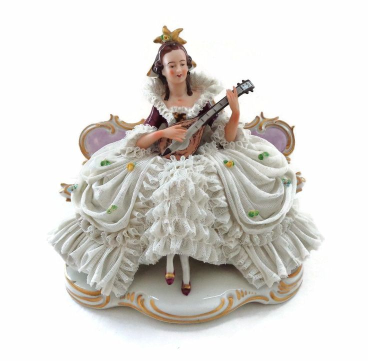 Pin by Diane Davis on Dreaming of Dresden Figurines