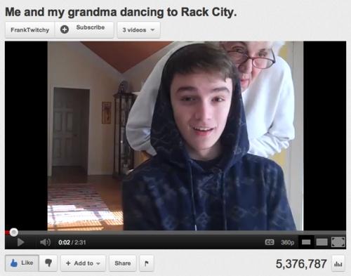 Funniest grandma ever (:: Brahahahaha, Everythingg, Humor, Hard, Funniest Grandma, Giggles