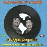 Las Más Pegadas [CD]