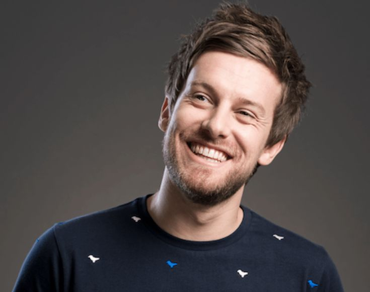 'Is That Chris Ramsey?': 'Is That … Chris Ramsey?' Yes, and you can watch the British comedian for free, right here or on YouTube