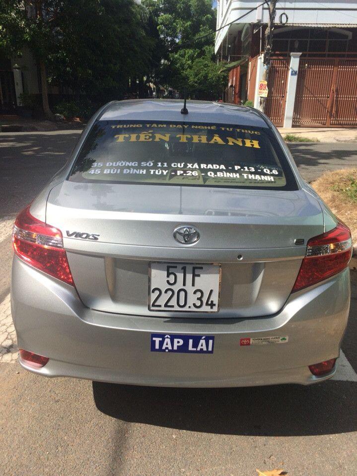 Thue xe bo tuc tay lai Bình Tân tại TPHCM Uy Tín. Trung