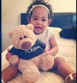 #blasian baby ♥ BlasianBabies.com